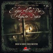 Edgar Allan Poe & Auguste Dupin, Folge 15: Der Schrei der Bestie