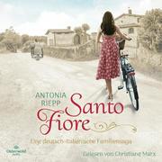 Santo Fiore (Die Belmonte-Reihe 3)