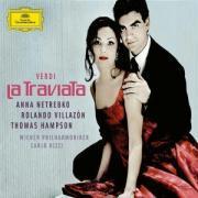 La Traviata. Klassik-CD