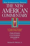 Philippians, Colossians, Philemon, Volume 32: An Exegetical and Theological Exposition of Holy Scripture