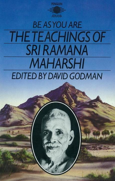 Be as You Are: The Teachings of Sri Ramana Maharshi als Taschenbuch
