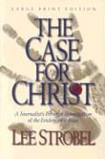 CASE FOR CHRIST -LP