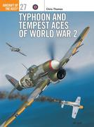 Typhoon/Tempest Aces of World War 2