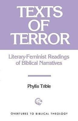 Texts of Terror als Taschenbuch