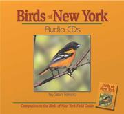 Birds of New York Audio
