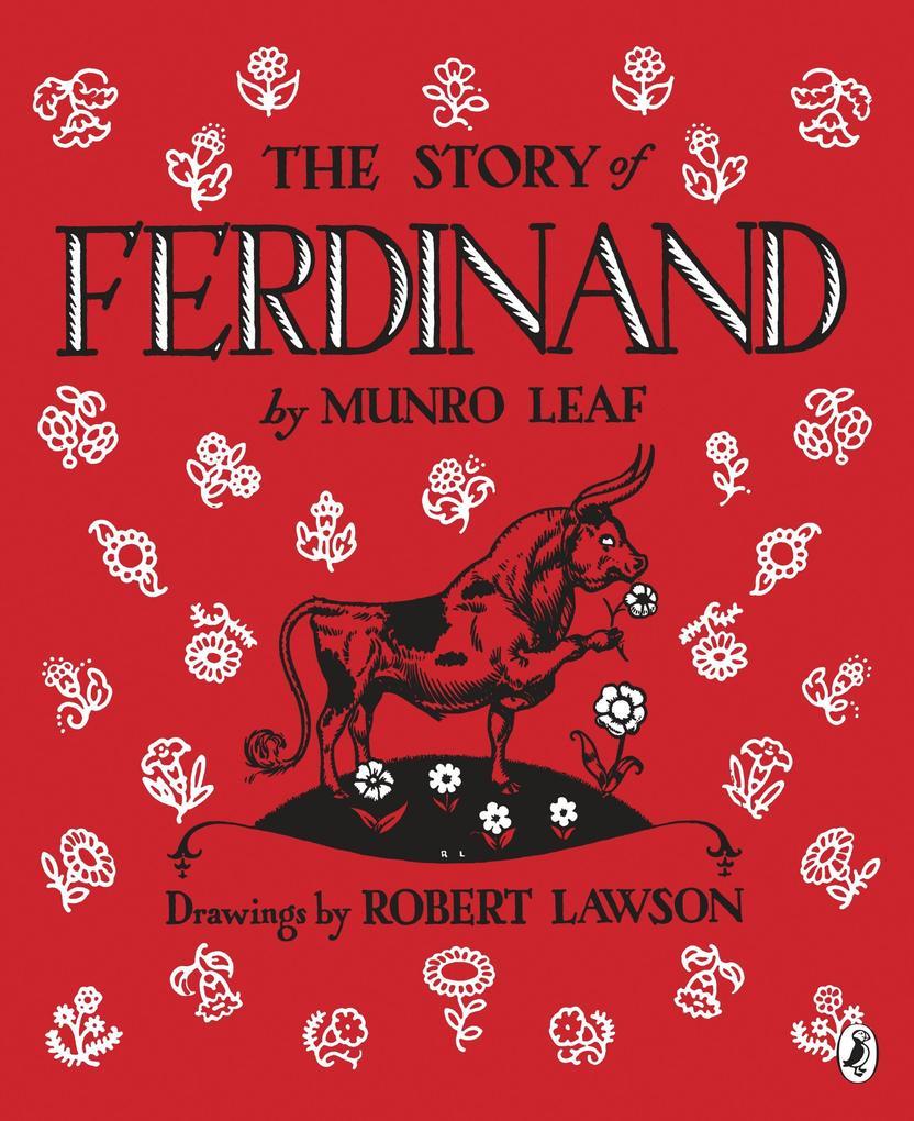 The Story of Ferdinand als Taschenbuch