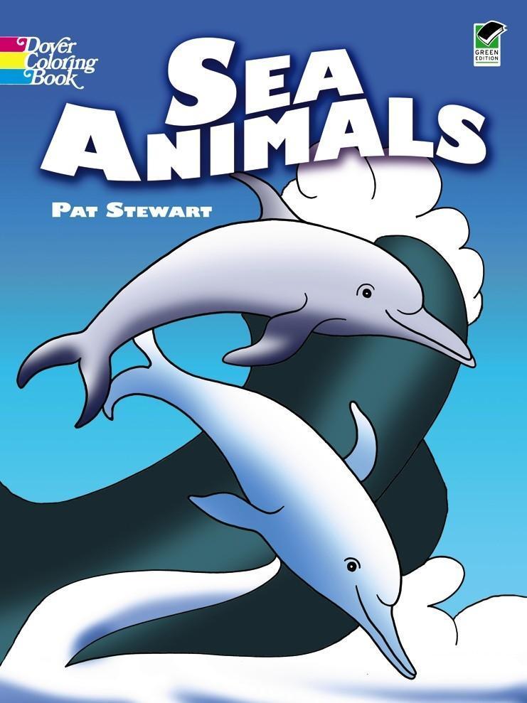 Sea Animals als Taschenbuch