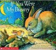 If You Were My Bunny (Board Book)
