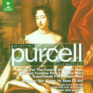 Queen Mary als CD