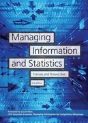 Managing Information and Statistics