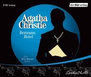Bertrams Hotel. 3 CDs