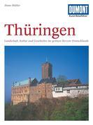 DuMont Kunst-Reiseführer Thüringen