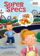 Super Specs: Number Patterns