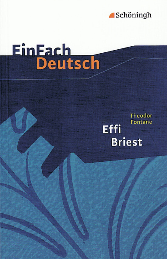 Effi Briest. EinFach Deutsch Textausgaben als Buch (kartoniert)
