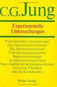 Gesammelte Werke 02. Experimentelle Untersuchungen