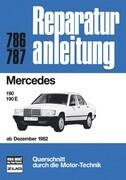 Mercedes-Benz 190  ab 12/1982; .