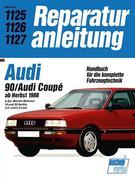Audi 90 / Audi Coupé ab Herbst 1988