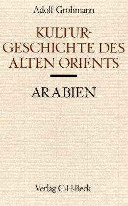 Kulturgeschichte des Alten Orients als Buch (gebunden)