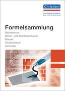 Formelsammlung Bau