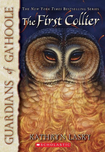 The First Collier (Guardians of Ga'hoole #9) als Taschenbuch