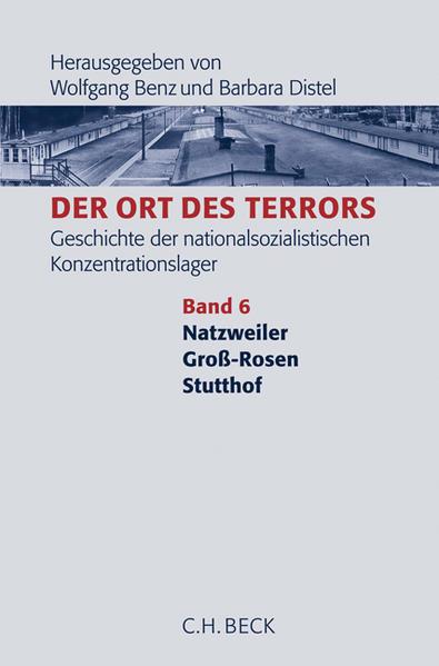 Natzweiler - Groß-Rosen - Stutthof als Buch (gebunden)