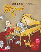 Der kleine Mozart. SuperBuch
