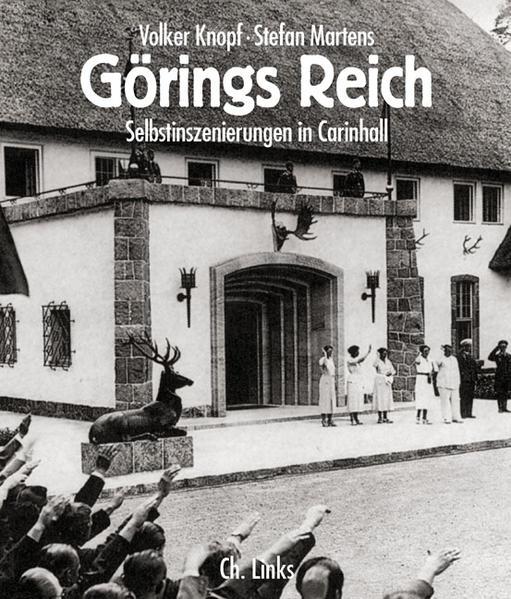 Görings Reich als Buch (kartoniert)