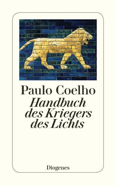 Handbuch des Kriegers des Lichts als Taschenbuch