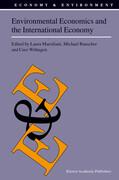 Environmental Economics and the International Economy