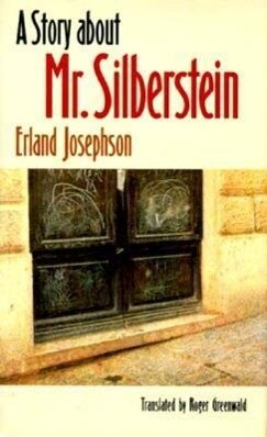 A Story about Mr. Silberstein als Buch (gebunden)