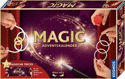 KOSMOS - Magic Adventskalender 2020