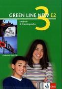 Green Line New E2 3. Schülerbuch