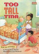 Too-Tall Tina: Comparing Measurements