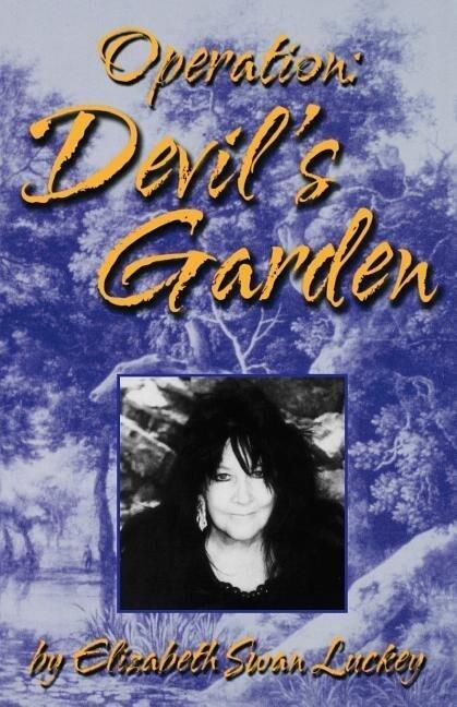 Operation: Devil's Garden als Taschenbuch