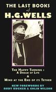 Last Books of H.G. Wells
