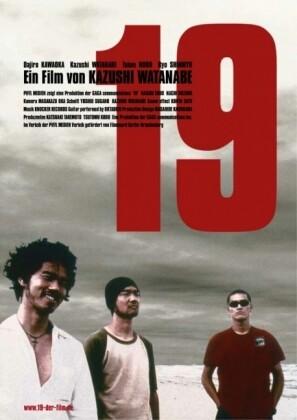 19 als DVD