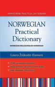 Norwegian Practical Dictionary: Norwegian-English/English-Norwegian