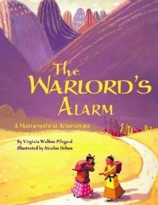 The Warlord's Alarm als Buch (gebunden)