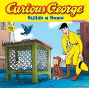 Curious George Builds a Home (Cgtv 8x8)