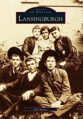 Lansingburgh als Taschenbuch