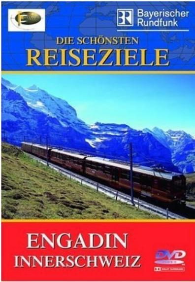 Fernweh - Engadin / Innerschweiz als DVD