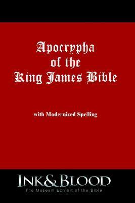 Apocrypha of the King James Bible als Taschenbuch