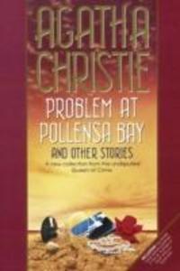 Problem at Pollensa Bay als Buch (gebunden)