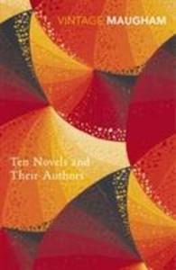 Ten Novels And Their Authors als Taschenbuch