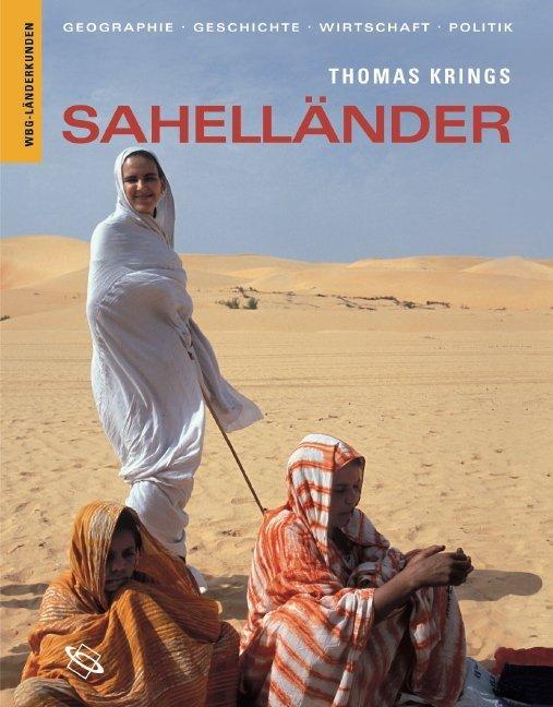 Sahelländer als Buch (gebunden)