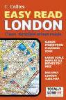 London Easy Read Atlas als Taschenbuch