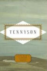 Tennyson Poems als Buch (gebunden)