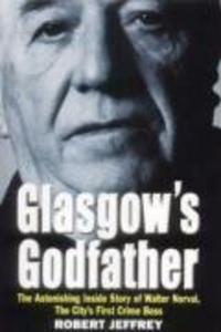 Glasgow's Godfather als Taschenbuch