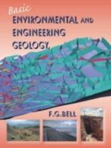 Basic Environmental and Engineering Geology als Buch (gebunden)