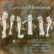 Comedian Harmonists als CD
